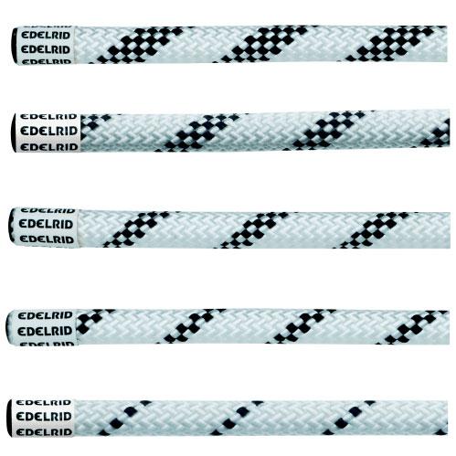Cuerda semi estática 11mm
